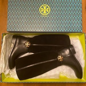 Brand new Tory Burch boot